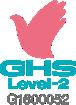 GHS Level-2 G1600052